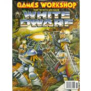 White Dwarf 131 November 1990